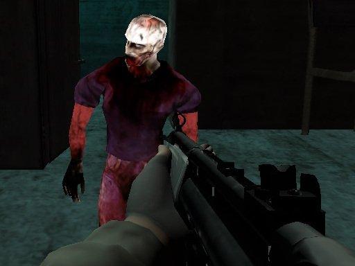 Play Venom Zombie Shooter Now!