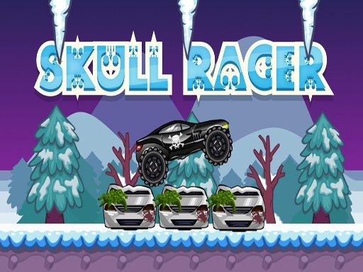 Play Skull Racer Now!