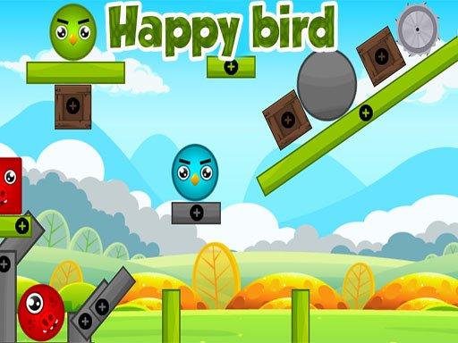 Play HAPPY BIRD Now!