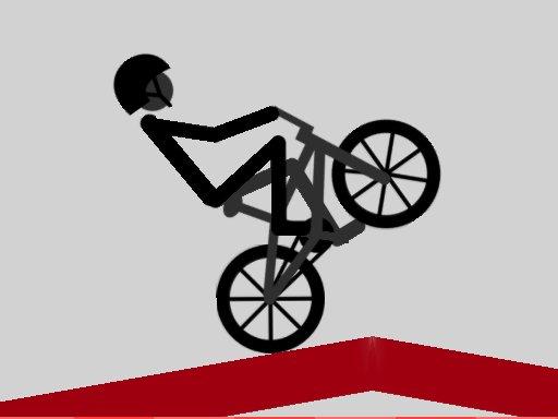 Play Wheelie Bike Now!