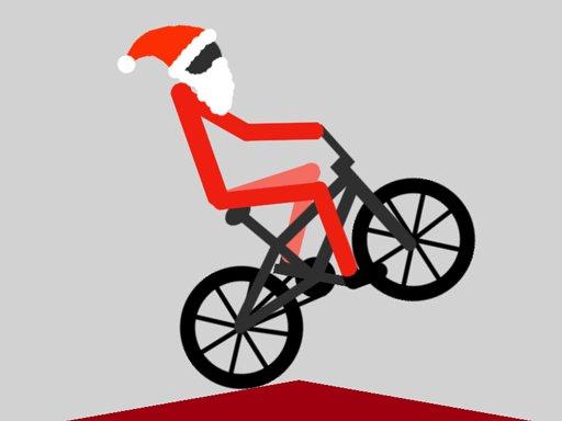 Play XMAS Wheelie Now!