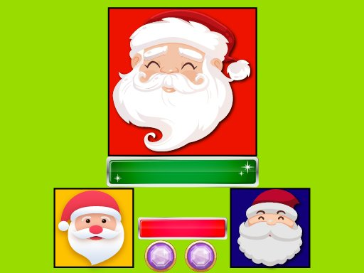 Play Jewel And Santa Claus Now!