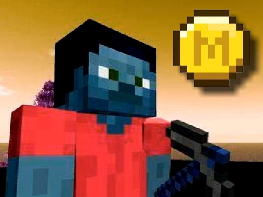 Play Minecraft Coin Adventure 2 Now!