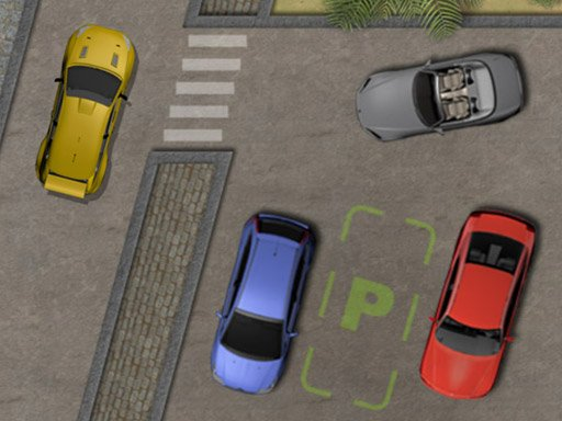 Play OK Parking Now!