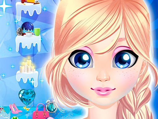 Play Frozen Princess Hidden Object Now!