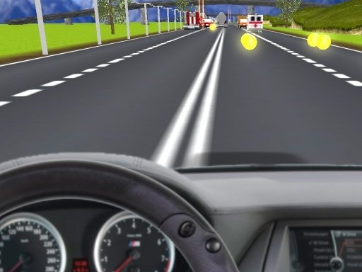 Play Car Traffic Racer Now!