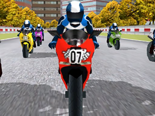 Play Moto Speed GP Now!