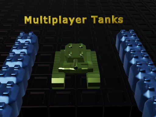 Play Multiplayer Tanks Now!