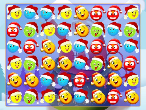 Play Christmas Bubbles Match 3 Now!