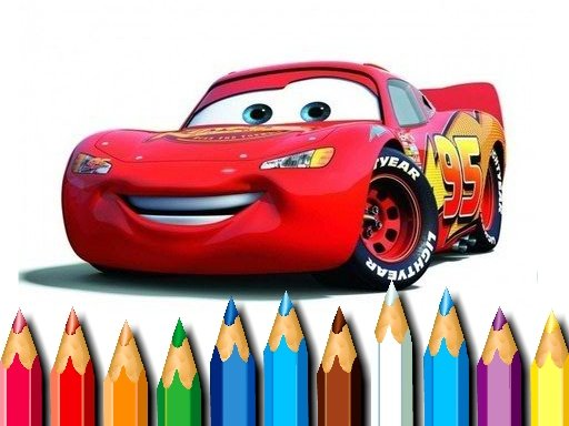 Play BTS Cars Coloring Now!