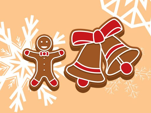 Play Gingerbread Man Coloring Now!