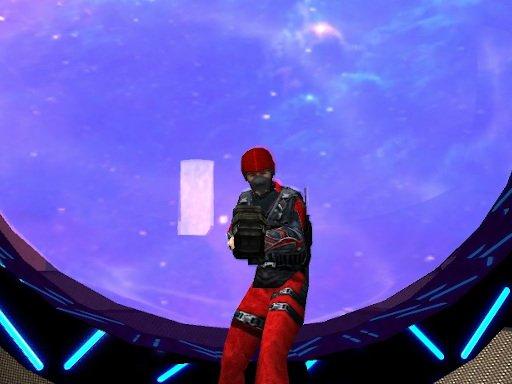 Play SpaceGuard.io Now!