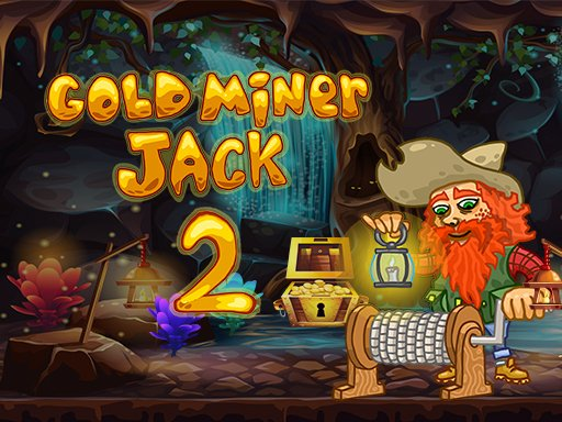 Play Gold Miner Jack 2 Now!
