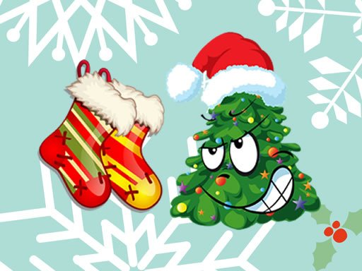 Play Fun Christmas Coloring Now!
