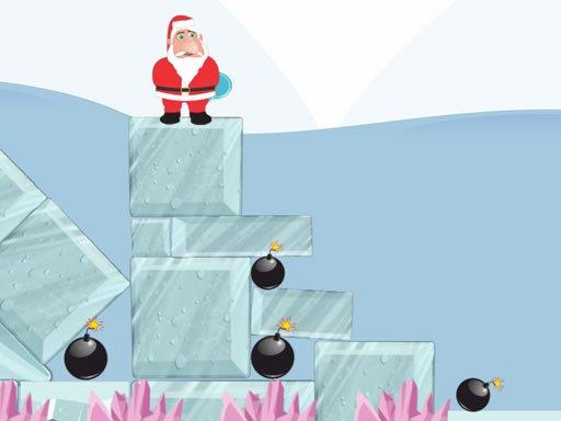 Play Save Santa Claus Now!