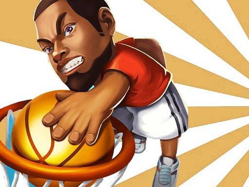 Play Basketball.io Now!