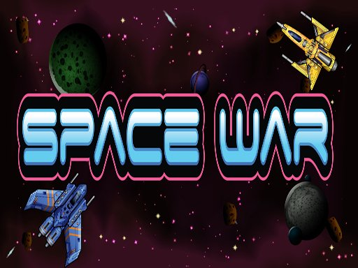 Play Space War Now!