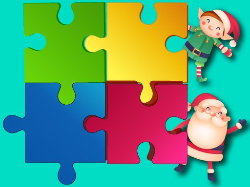 Play Christmas Jigsaw Puzzle Now!