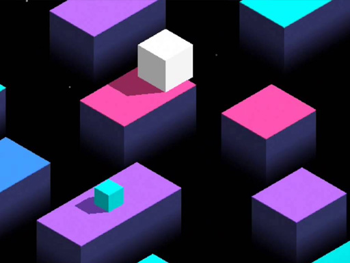Play Cube Jump Now!