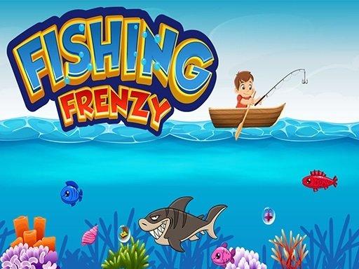 Play Fishing Frenzy Full Now!