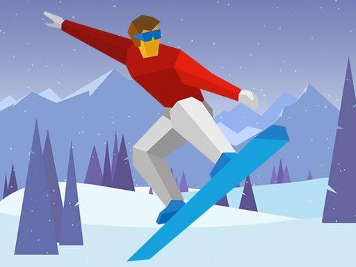 Play Winter Sports Jigsaw Now!