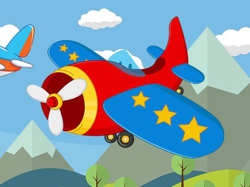 Play Airplane Memory Now!
