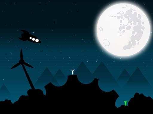 Play The Rescue Rocket Now!