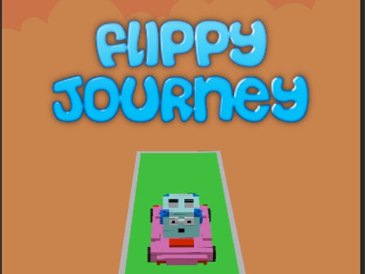 Play Flippy Journey Now!