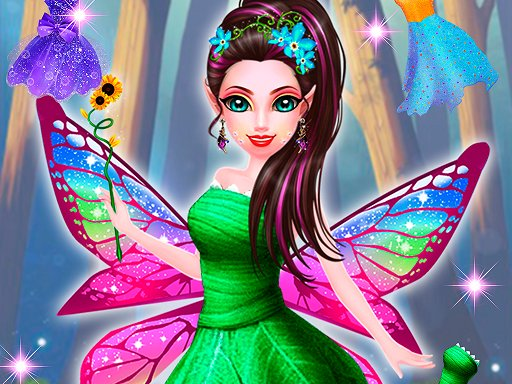 Play Fairy Princess Cutie Now!