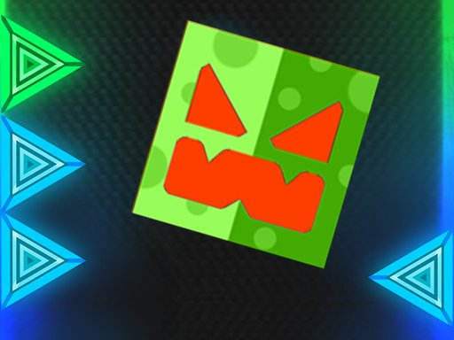 Play Geometry Road Now!