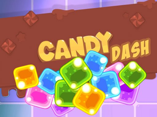 Play Candy Dash Now!