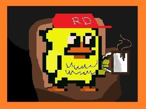 Play ROASTED DUCK Now!