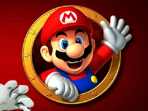 Play Super Mario Differences Now!
