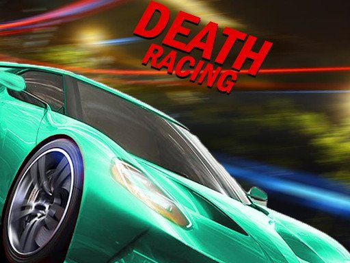 Play Death Racing Now!