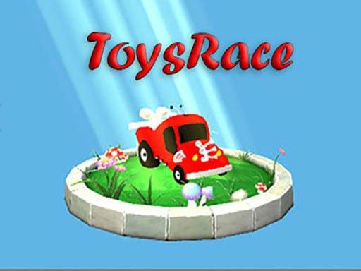 Play Toysrace Now!