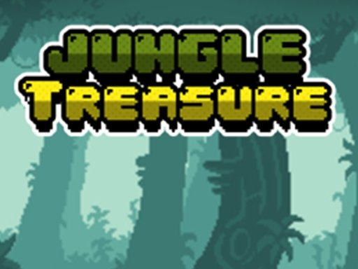 Play Jungle Treasure Now!