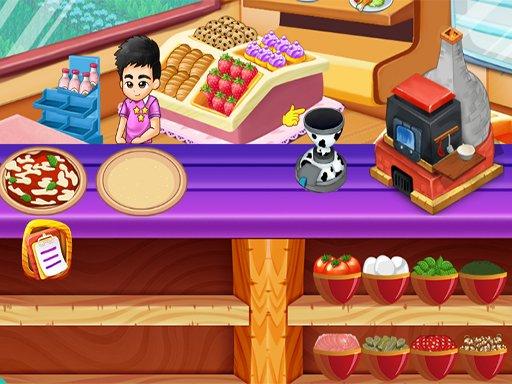 Play Mega Pizza Now!