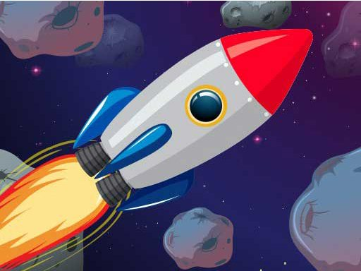 Play Dr.Rocket Now!