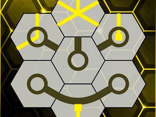 Play Connect Hexas Now!