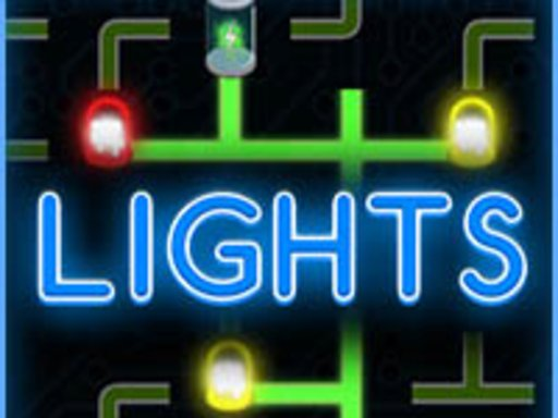 Play Lights Now!