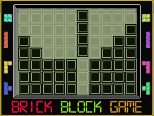 Play Tetris Now!
