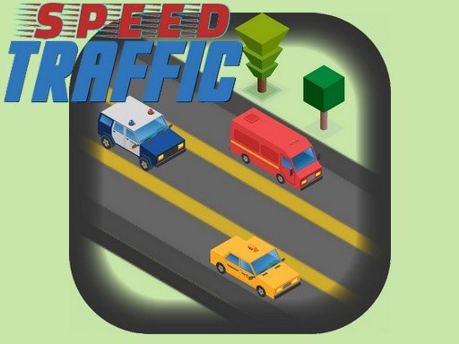 Play Speed Traffic Now!