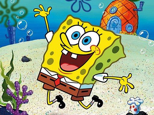 Play SpongeBob Jumping Adventure Now!