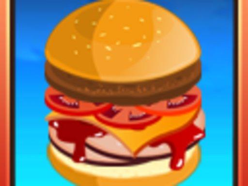 Play Sky Burger Now!