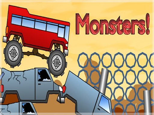Play FZ Monster Track Now!