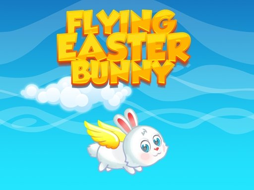 Play Flying Easter Bunny Now!