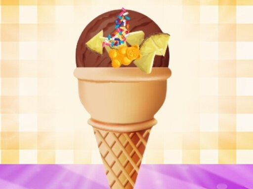 Play Ice Cream Maker Now!