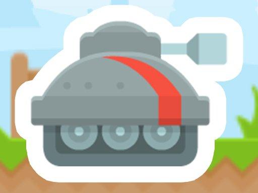 Play Mini Tanks Now!