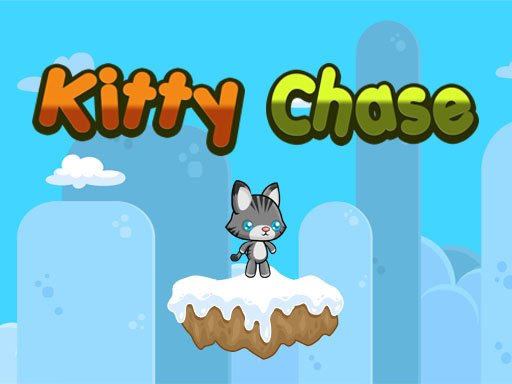 Play Kitty Chase Now!