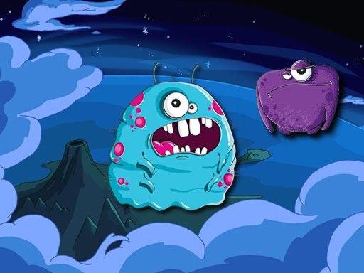 Play Monster Run Now!